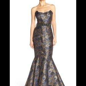 JS collections ball dress